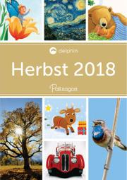 Delphin/Parragon Vorschau Herbst 2018